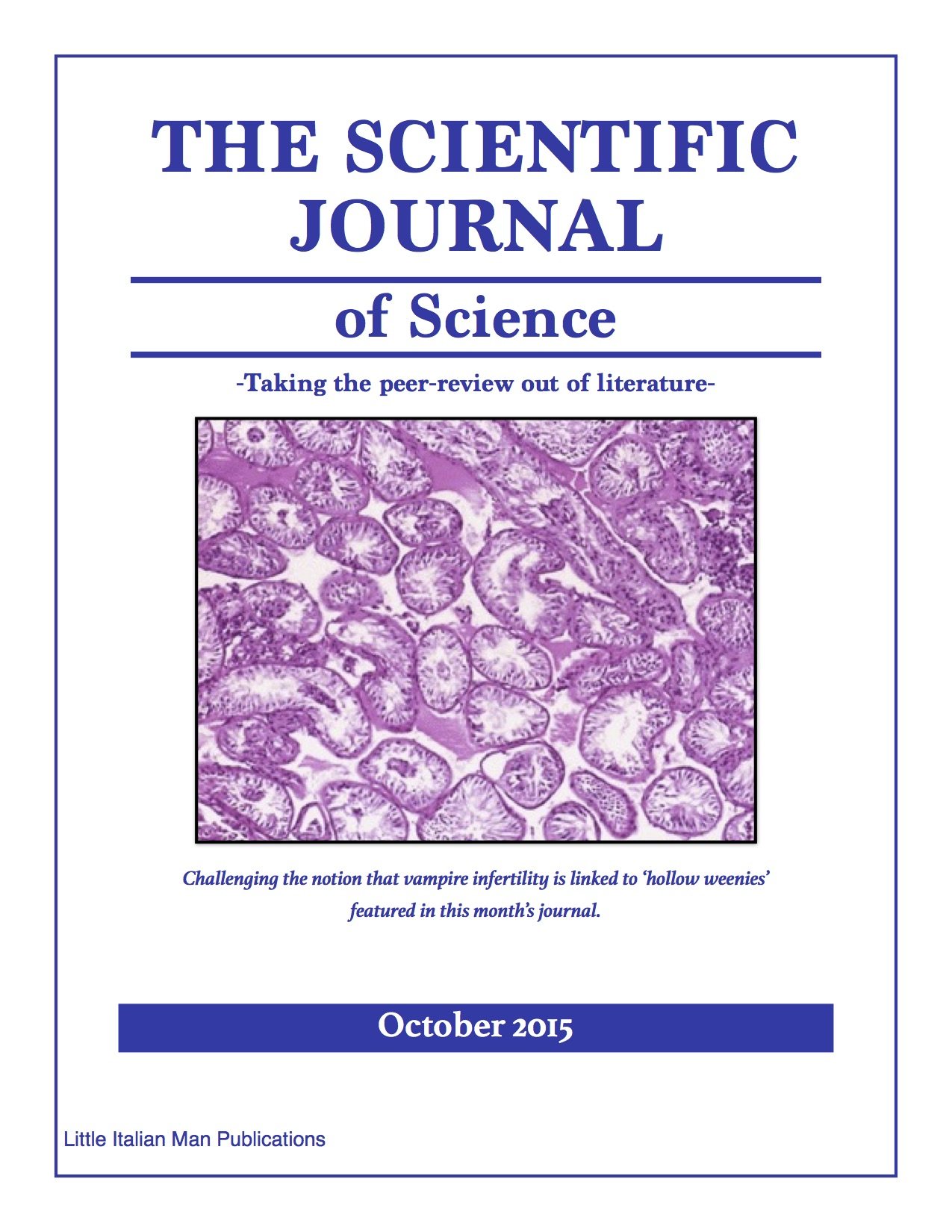 how to search scientific journals